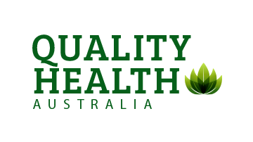 Pharmacare Quality Health logo